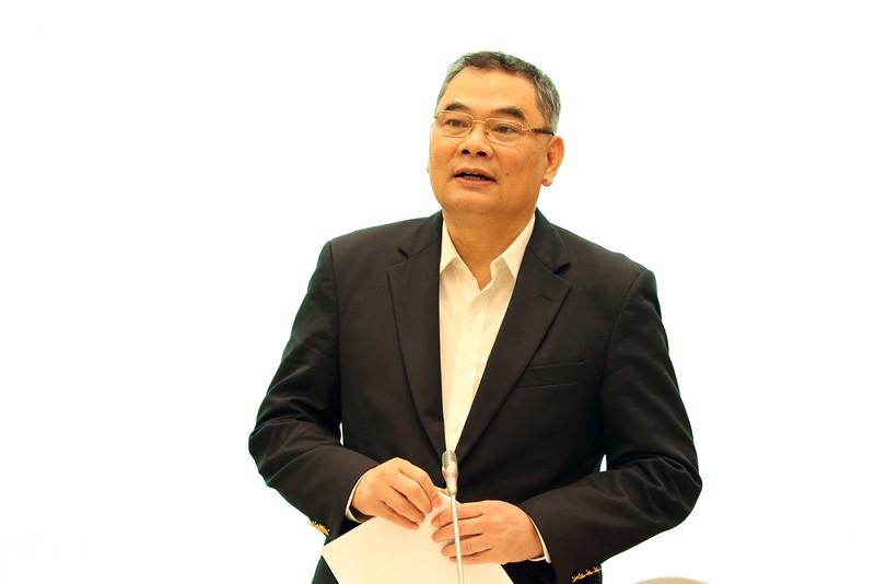 Sức khoẻ ông Nguyễn Đức Chung không ảnh hưởng đến việc ra toà - ảnh 1