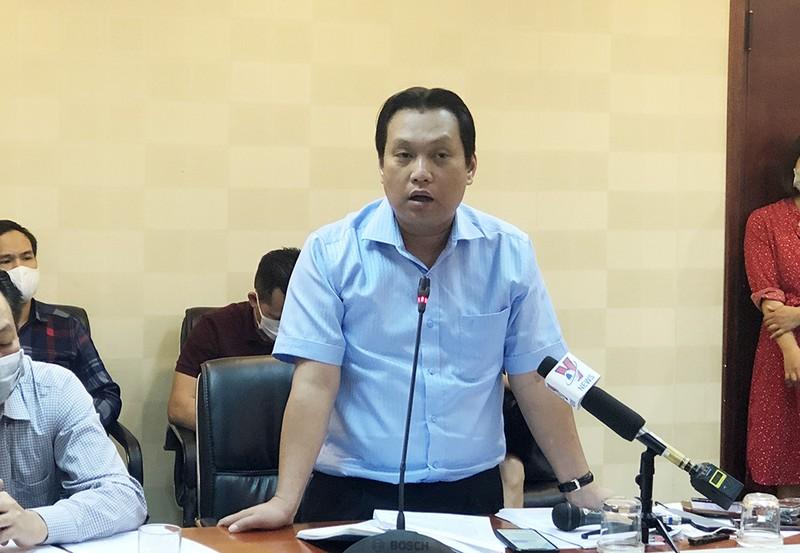 Bộ TN&MT lên tiếng vụ thép Hòa Phát - Dung Quất gây ô nhiễm - ảnh 1
