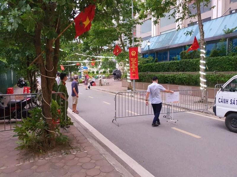 Chủ tịch Hà Nội: biến chủng mới có chu kỳ lây nhiễm chỉ 2 ngày - ảnh 1