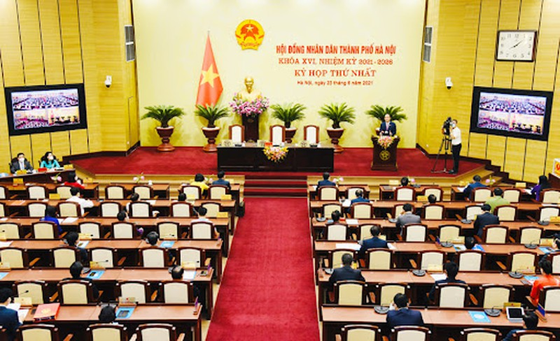 Sau 2 lần hoãn, ngày mai HDND TP Hà Nội sẽ khai mạc - ảnh 1