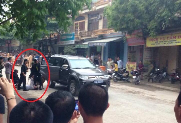 Thông tin mới nhất vụ nổ súng chống lại công an ở Lạng Sơn - ảnh 1