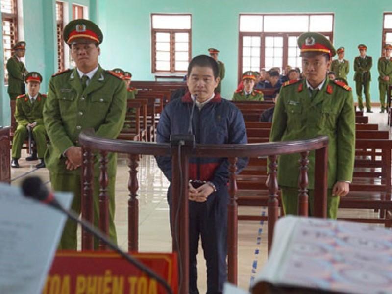 Trùm ma túy Tàng Keangnam hầu tòa lần thứ 3 - ảnh 1