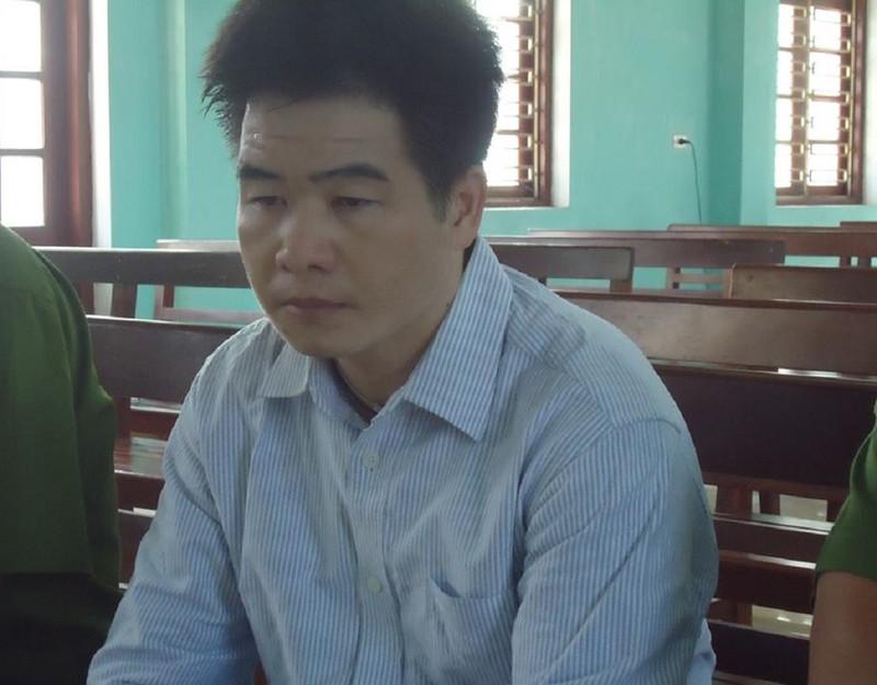 9 án tử cho Tàng Keangnam và đồng bọn - ảnh 1