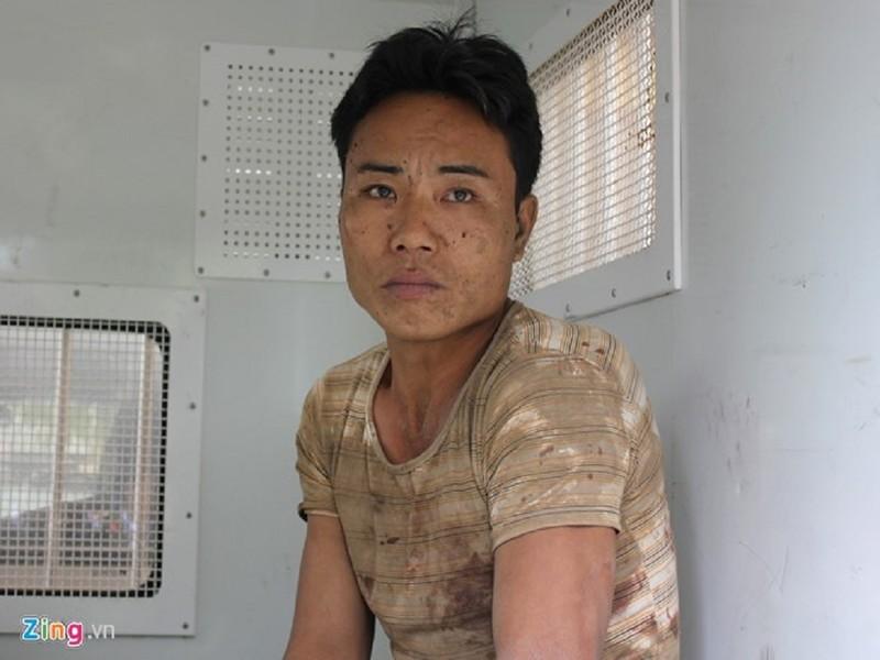 Chân dung nghi phạm sát hại 4 người tại Hà Giang - ảnh 2