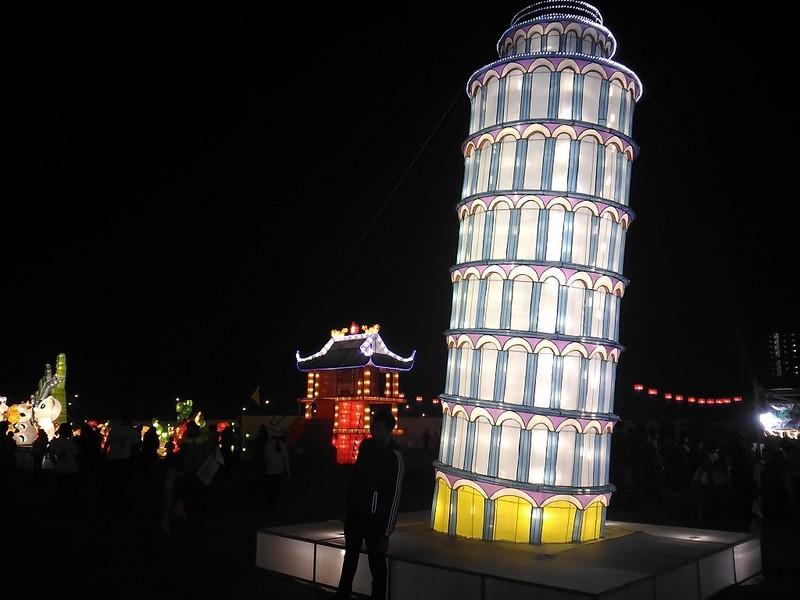 Giới trẻ Hà Nội 'phát cuồng' với lễ hội đèn lồng - ảnh 8