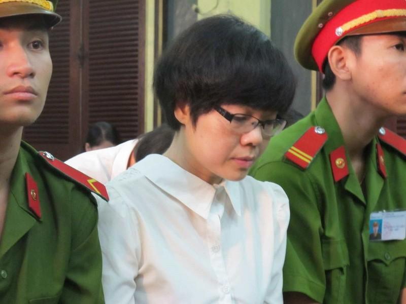 Truy tố 12 bị can trong đại án Huỳnh Thị Huyền Như - ảnh 1