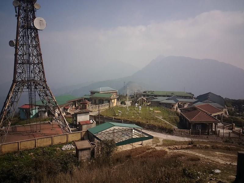 Sắp có cáp treo ngàn tỉ lên đỉnh núi Mẫu Sơn - ảnh 1