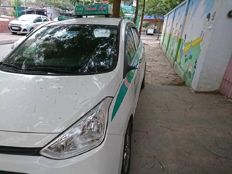 Sau 1 đêm, hàng loạt ô tô bị trộm vặt trụi gương - ảnh 2