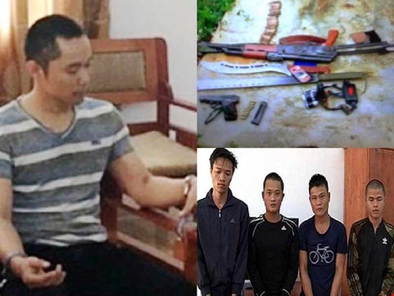 Sự 'khét tiếng' của kẻ nổ súng bắn công an Kon Tum - ảnh 1