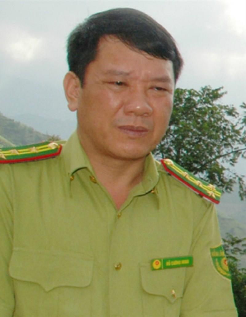 Vụ nổ súng tại Tỉnh ủy Yên Bái: Đình chỉ vụ án - ảnh 1