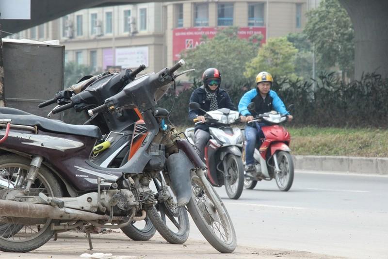 Xóa sổ 2,5 triệu xe máy cũ nát? - ảnh 4