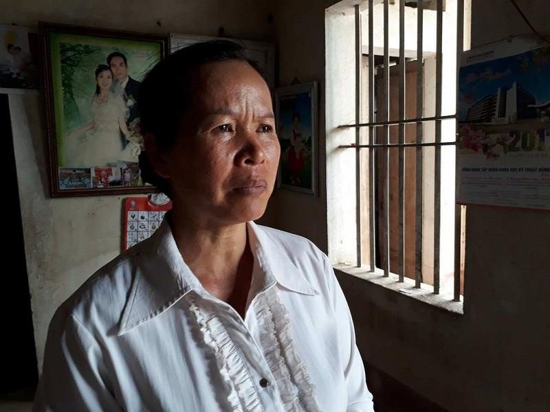 Vợ ông Hàn Đức Long: Buổi xin lỗi ngoài sức tưởng tượng - ảnh 2