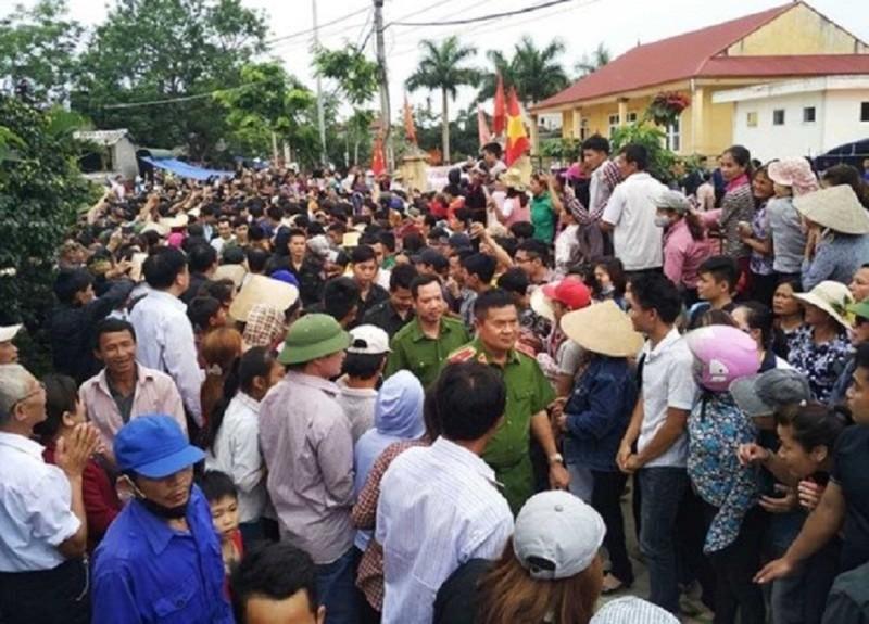 Thủ tướng nói về Đồng Tâm: Xử quan trước, phạt dân sau - ảnh 1