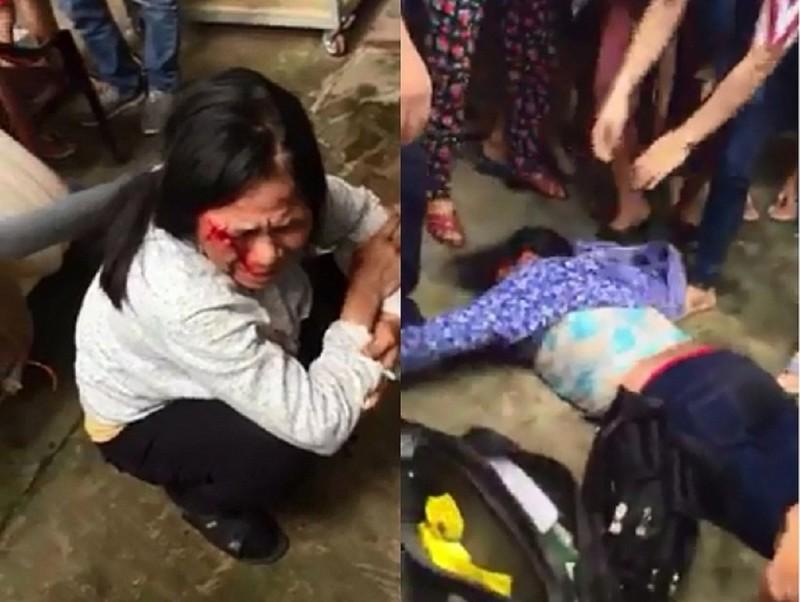 Sự thật đau lòng vụ 2 phụ nữ bị đánh vì nghi bắt cóc - ảnh 1