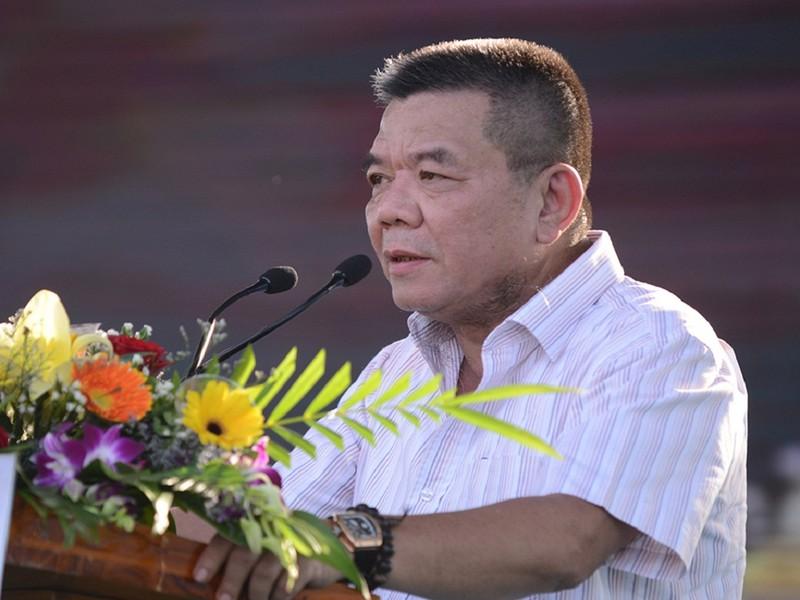 Tổng cục Cảnh sát: Không có việc đã bắt ông Trần Bắc Hà - ảnh 1