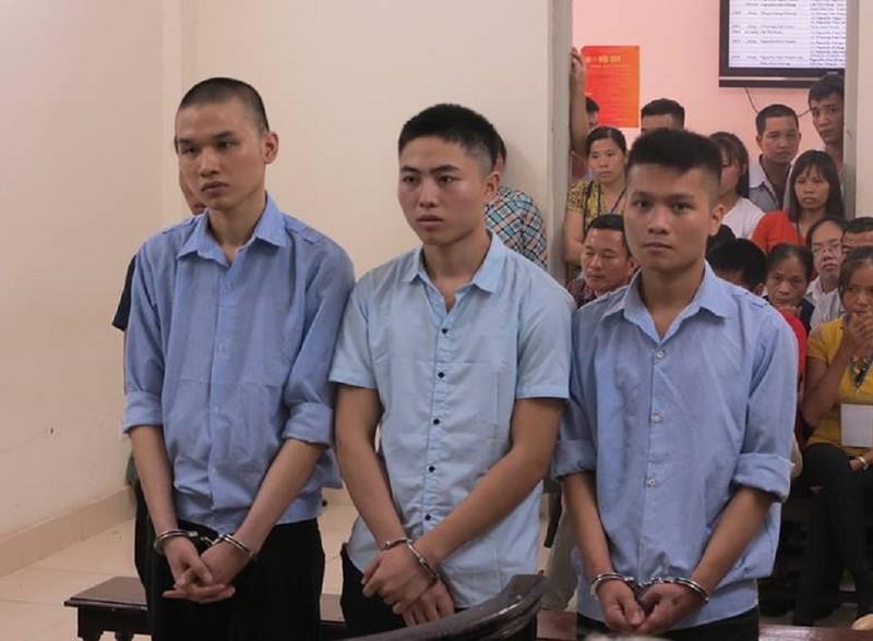 Thiếu niên tham gia đánh chết Đỗ Đăng Dư hầu tòa - ảnh 1