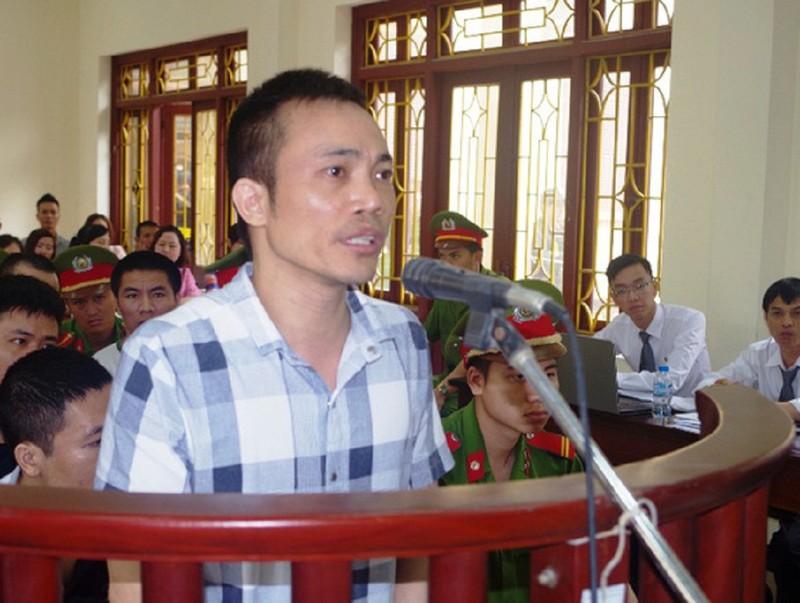 Chân dung 2 tử tù khoét tường, vượt ngục ở Hà Nội - ảnh 2