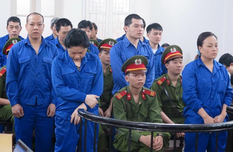 Chân dung 2 tử tù khoét tường, vượt ngục ở Hà Nội - ảnh 3