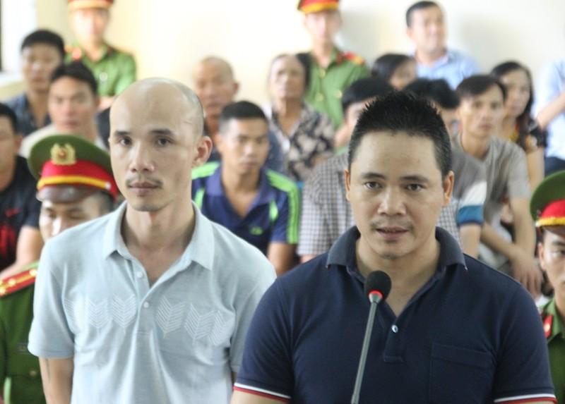 Bất ngờ thay đổi tội danh vụ 'khủng bố' chủ tịch Bắc Ninh - ảnh 1