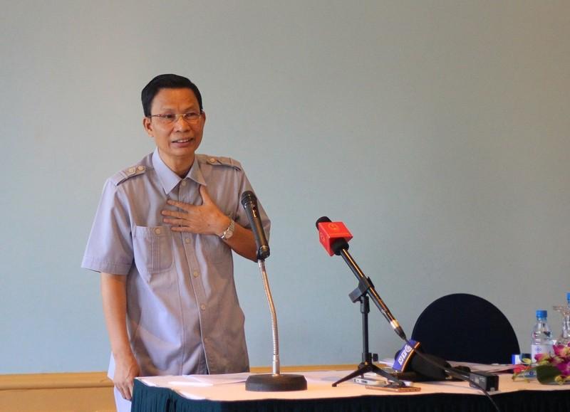 Phó Thủ tướng chỉ đạo làm rõ tố cáo về ông Nguyễn Minh Mẫn - ảnh 1