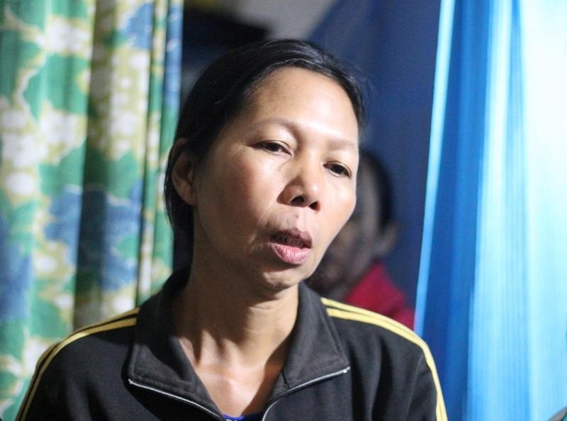 28 năm ròng rã mang tội oan giết chồng
