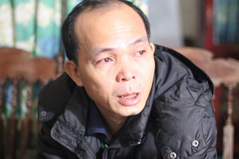 Toàn cảnh xin lỗi vụ bị kết án oan giết cha 28 năm  - ảnh 2