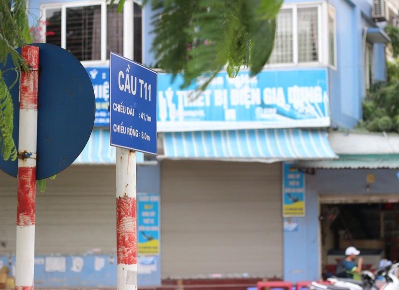 Cận cảnh con đường sắp mang tên nhà tư sản Trịnh Văn Bô - ảnh 4