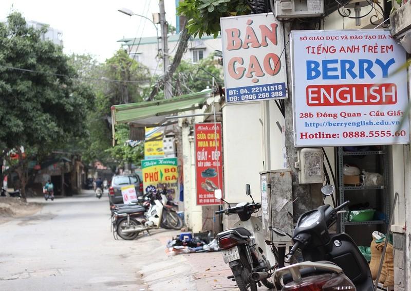 Cận cảnh con đường sắp mang tên nhà tư sản Trịnh Văn Bô - ảnh 5