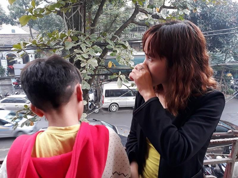 Cha ruột bạo hành dã man con trai 10 tuổi khai gì? - ảnh 2