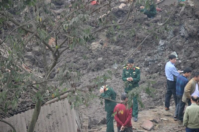 Vụ nổ Bắc Ninh: Khởi tố, bắt giam chủ kho phế liệu - ảnh 1