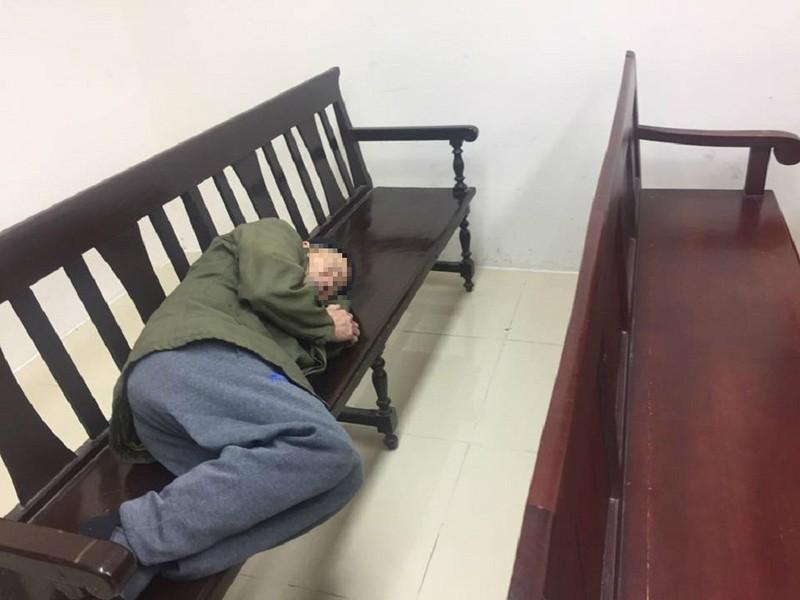 Tăng án cụ ông 80 tuổi hiếp dâm bé gái 4 tuổi