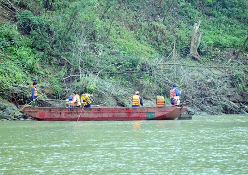 9 công nhân đuối nước, 6 người tử vong - ảnh 1