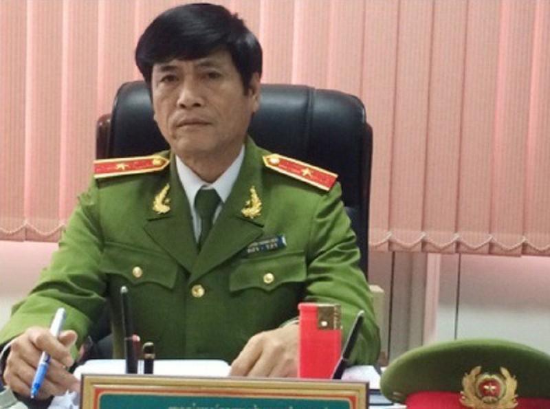 Thiếu tướng Lê Văn Cương nói về vụ ông Nguyễn Thanh Hóa - ảnh 2