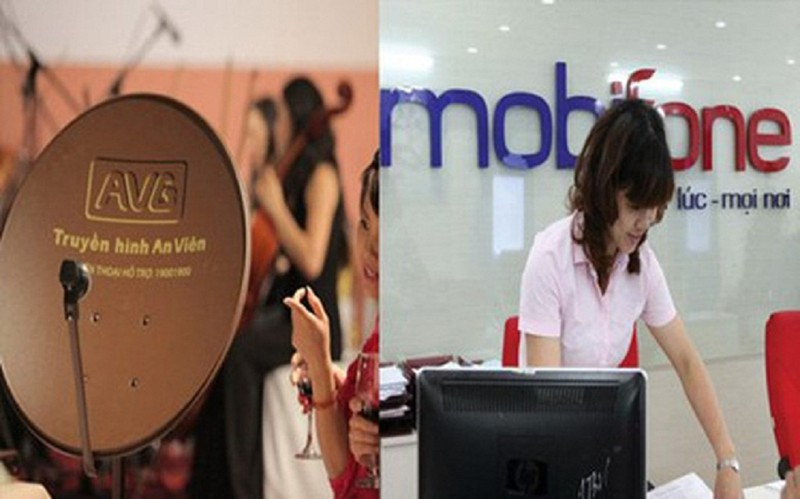 Kiến nghị giao Bộ Công an khởi tố vụ MobiFone-AVG - ảnh 1