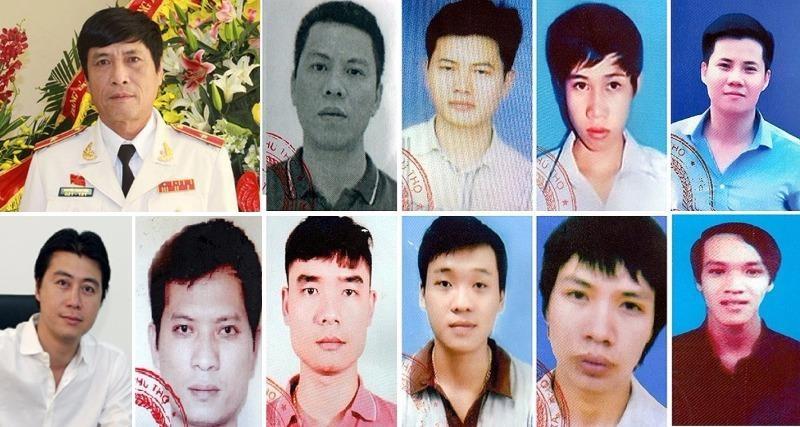 Vụ ông Nguyễn Thanh Hóa: Lộ diện 2 ông 'trùm' cờ bạc - ảnh 1