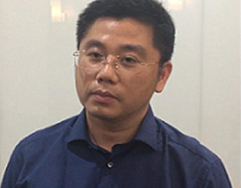 Vụ ông Nguyễn Thanh Hóa: Lộ diện 2 ông 'trùm' cờ bạc - ảnh 2