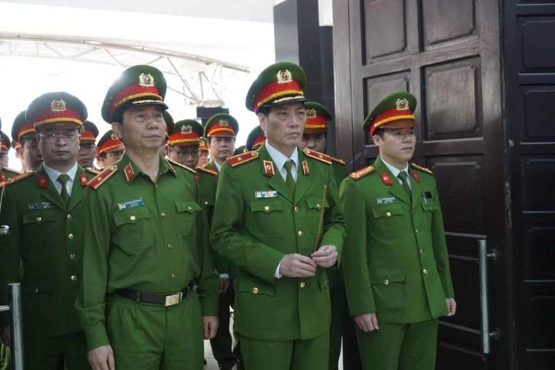 Vĩnh biệt Thượng sĩ Chử Văn Khánh! - ảnh 4