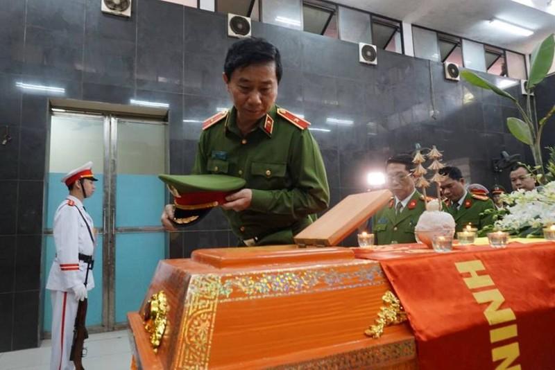 Vĩnh biệt Thượng sĩ Chử Văn Khánh! - ảnh 10