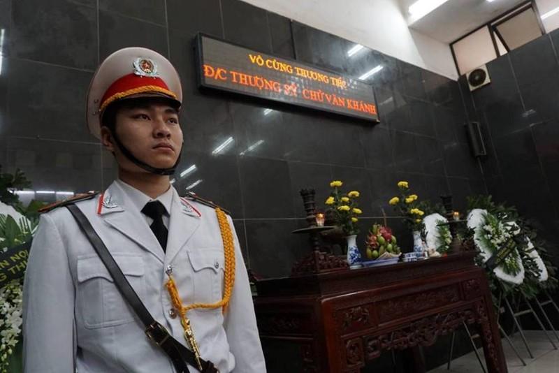 Vĩnh biệt Thượng sĩ Chử Văn Khánh! - ảnh 1