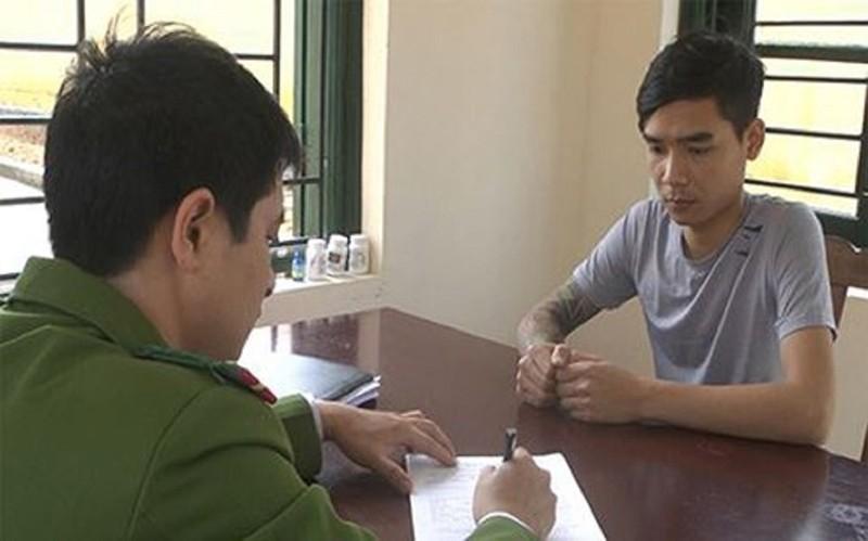 Vụ ông Nguyễn Thanh Hóa: 1 người bị truy nã ra đầu thú  - ảnh 1