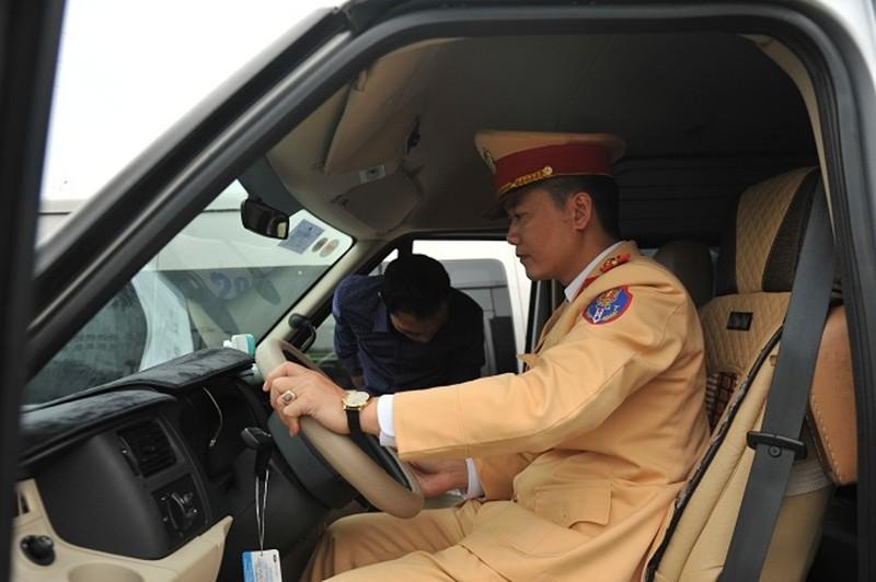 Ngắm dàn xe 'khủng' phục vụ hội nghị CLV-10 - ảnh 5