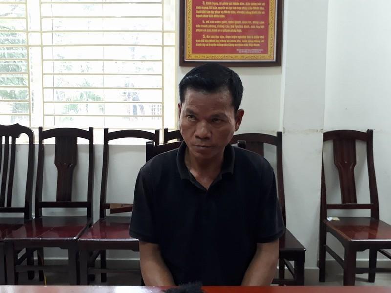 Hung thủ giết người, phi tang xác nhận mình là 'công dân tốt' - ảnh 1