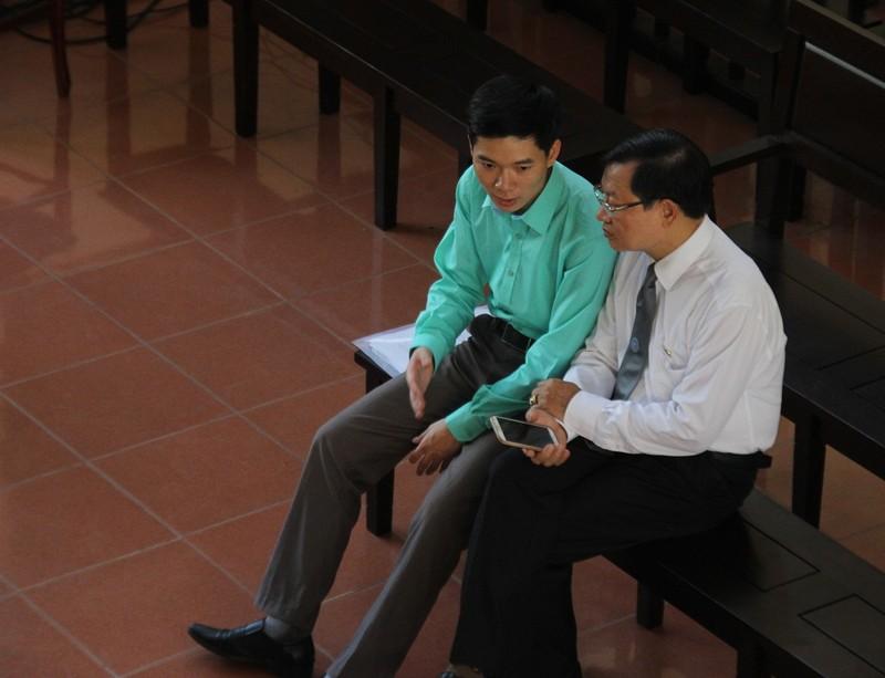 Xử BS Lương: Đề nghị truy trách nhiệm cựu giám đốc bệnh viện - ảnh 1