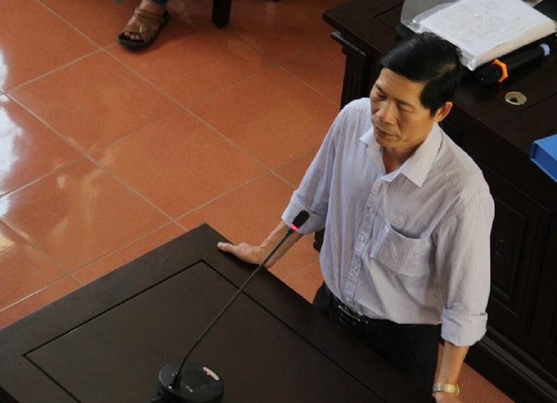 Vụ BS Lương: Vì sao Phó giám đốc BV Hòa Bình bị khởi tố? - ảnh 1