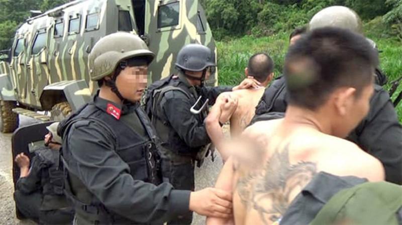 Chảo lửa ma túy Lóng Luông, nơi 2 ông trùm tử thủ  - ảnh 2