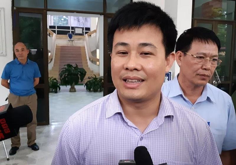 Sẽ đề nghị chấm thẩm định 1 số bài thi môn Văn ở Lạng Sơn - ảnh 1