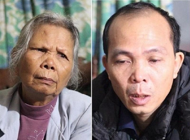 Vụ 28 năm mang án oan giết chồng: Tạm bồi thường 13 tỉ - ảnh 2