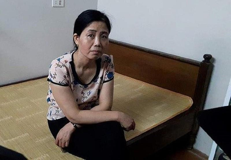103 bé trai mắc sùi mào gà, nữ y sĩ đối diện mức án 15 năm tù - ảnh 1