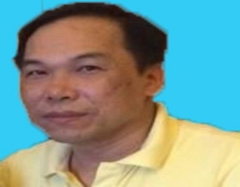 Truy nã 1 cựu chấp hành viên thi hành án dân sự - ảnh 1