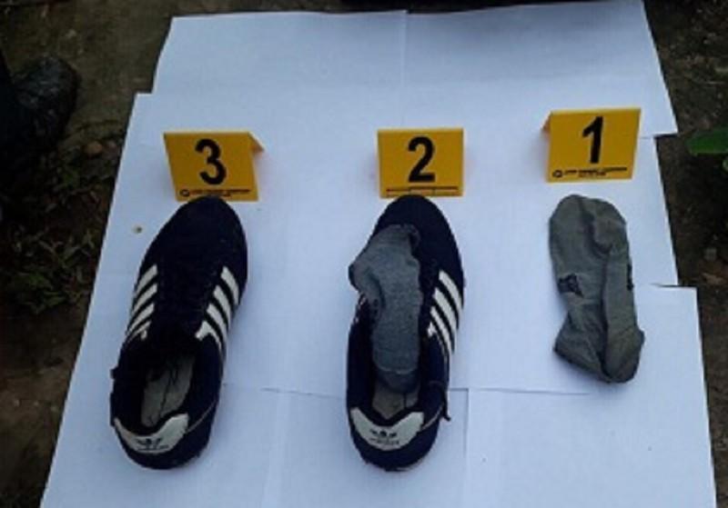 Thứ trưởng Bộ Công an chỉ đạo điều tra vụ 2 vợ chồng bị giết - ảnh 2